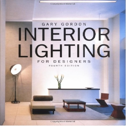 فایل PDF کتاب Interior Lighting for Designers, 4E