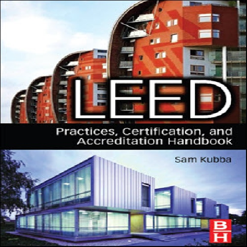 فایل PDF کتاب LEED Practices, Certification, and Accreditation Handbook