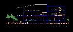 708280x150 - فایل اتوکد طراحی رستوران همراه با مقاطع و مبلمان داخلی